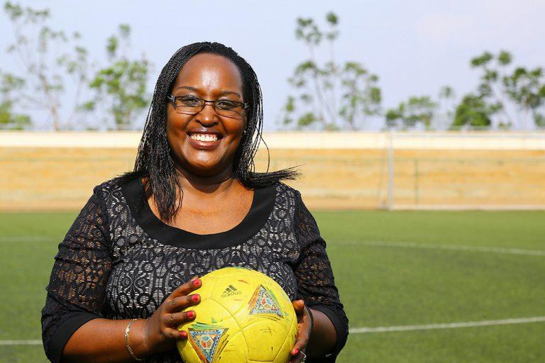 Women Make Change – Scorecard Rwanda