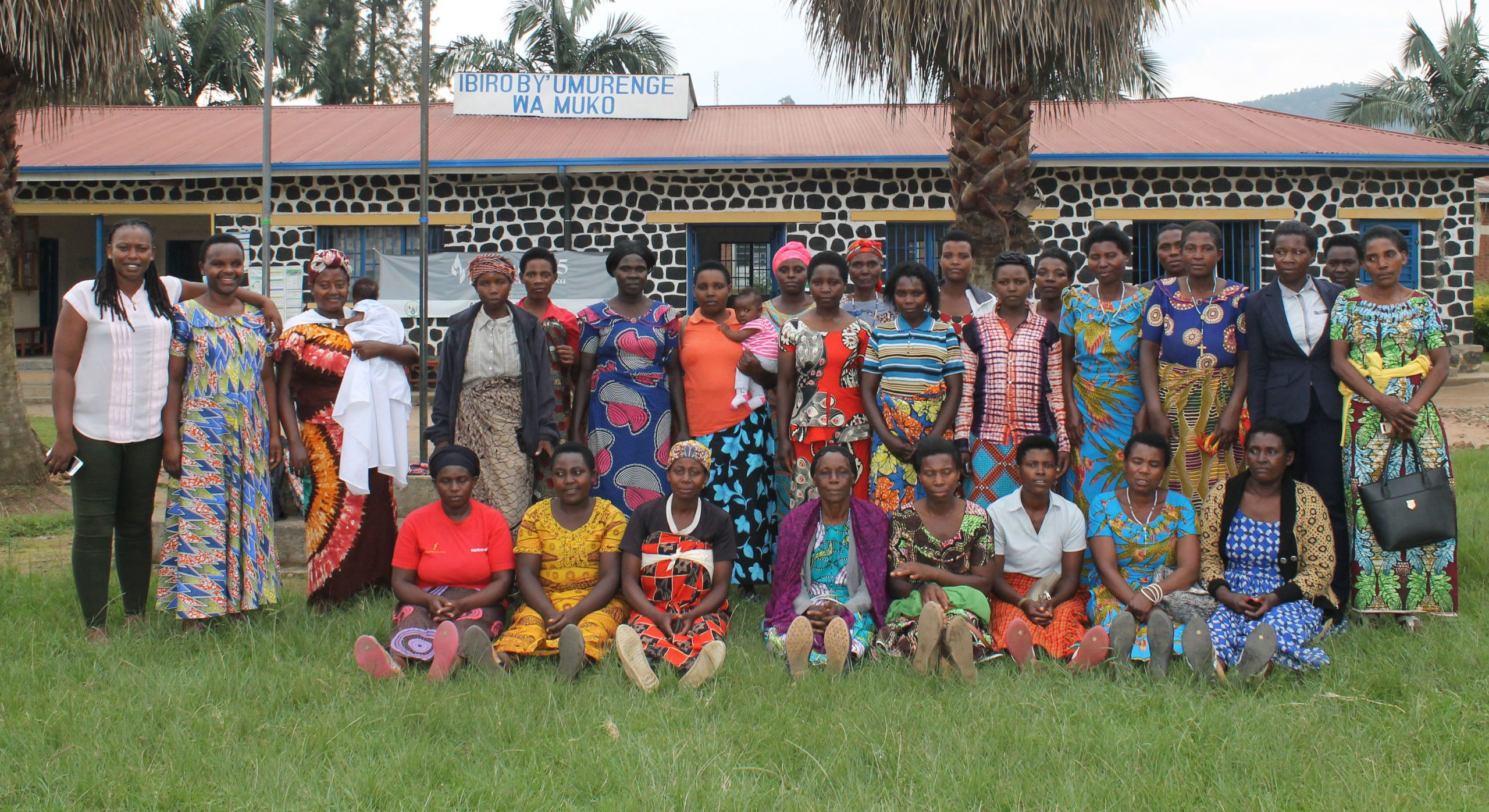 Community sensitization on Peace building, Conflict resolution, gender equality and leadership