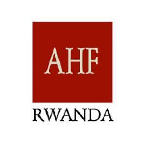 AHF Rwanda