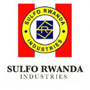 Sulfo Rwanda Industries
